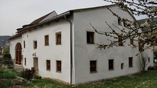 Ältestes Bauernhaus Bayerns und vermutlich Deutschlands