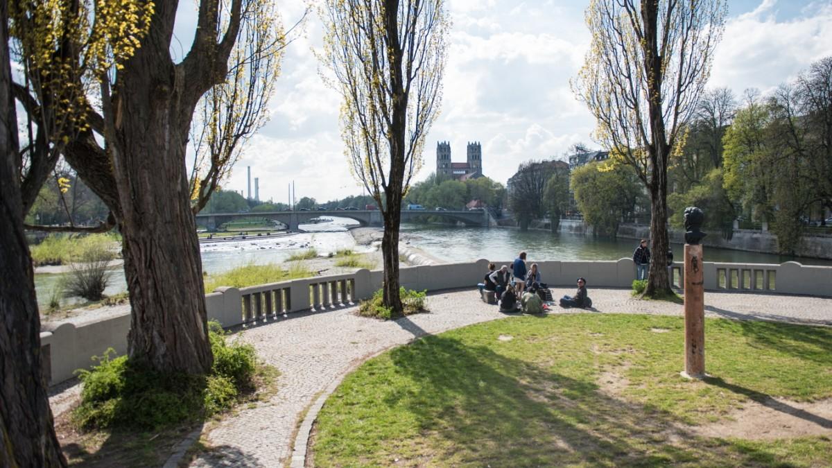 Münchens versteckte Orte