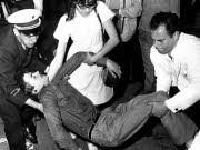 Der Fall Kurras: Stille nach dem Schuss, Gerd Koenen; Foto: AP
