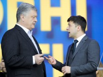 Wahlen in der Ukraine