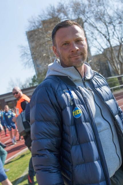 Hertha BSC - Öffentliches Training
