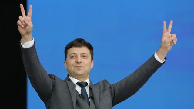 Ukraine: Auch nach Präsidentenwahl weiter das Armenhaus Europas