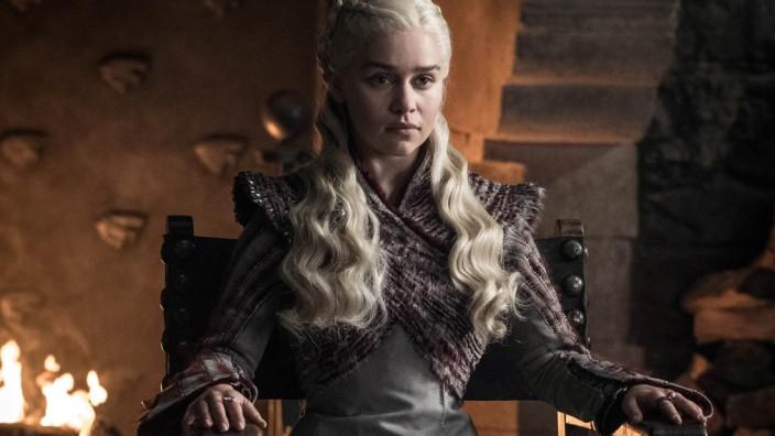 Game of Thrones Episode E0802 - Das Lied von Eis und Feuer.