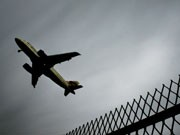 Flugangst nach der Die Katastrophe der Air France 447, AFP