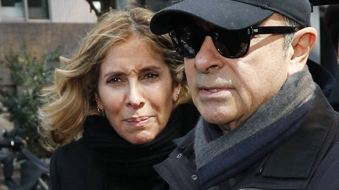 Weitere Anklage gegen Carlos Ghosn