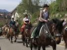 """""""Ein jeder ist dabei"""" - Georgiritt in Bayern (Vorschaubild)"""