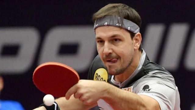 Tischtennis: Austrian Open