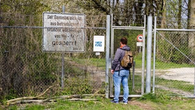 Extrempunkte im Landkreis - Nord