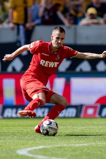 SG Dynamo Dresden v 1. FC Koeln - Second Bundesliga