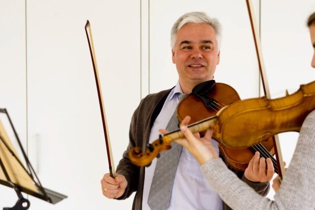 Portrait Anzinger Musikschule