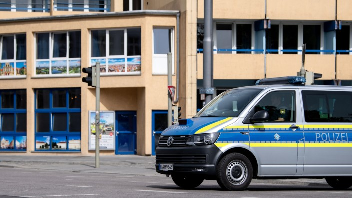 Mann stirbt nach Messerstecherei in Hostel