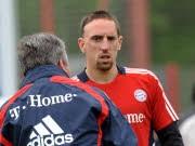 Frank Ribery Jupp Heynckes FC Bayern München