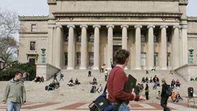 Studieren an der Elite-Uni