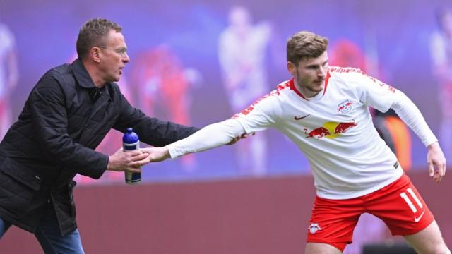 Dfb Pokal Bayern Muss Leipzigs Gier Fürchten Sport Süddeutschede