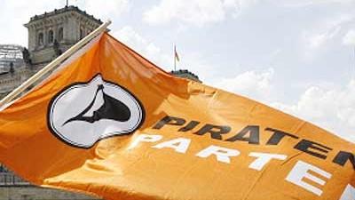 Bundestagswahl Piratenpartei
