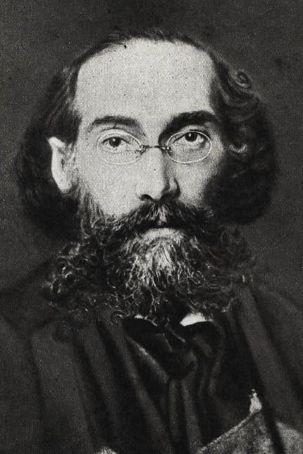 Portrait of Gustav Landauer 1870 1919 German author writer and anarchist AUFNAHMEDATUM GESCHÄTZ