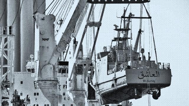 Quartalszahlen Rüstungsexporte
