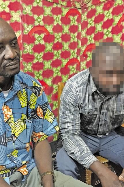 zu der Radio-Geschichte aus Mali von J. Käppner