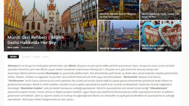 Süddeutsche Zeitung München Türkische, japanische und italienische Empfehlungen