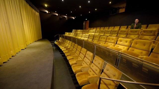 Gabriel Filmtheater in München