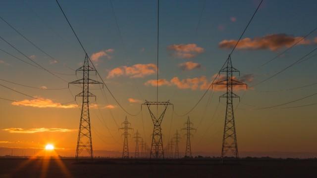 Süddeutsche Zeitung Wirtschaft Stromanbieter