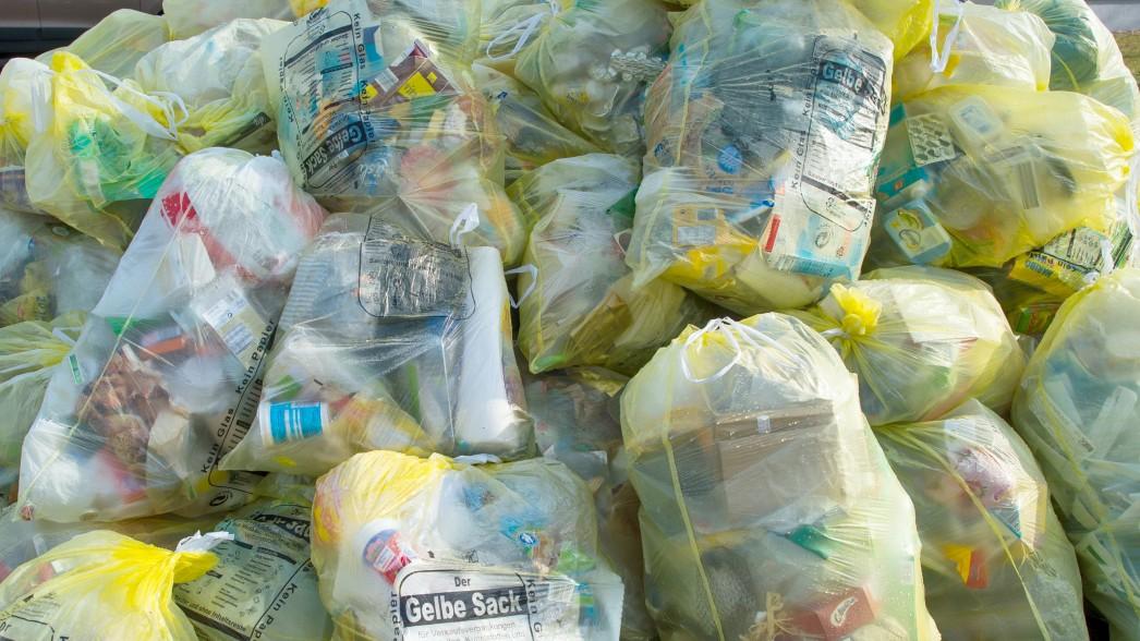 Der Export von Plastikmüll muss endlich aufhören