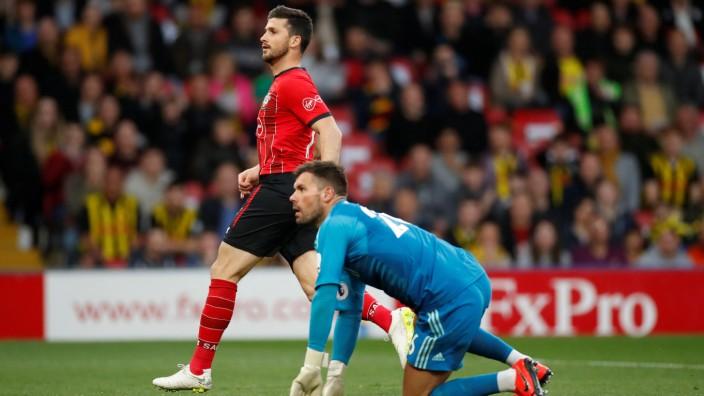 Premier League - Watford v Southampton