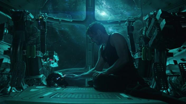 null; Avengers: Endgame