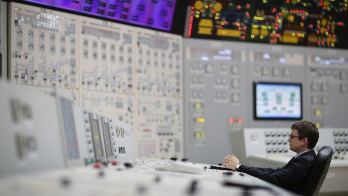 Inside Russia's Novovoronezh NPP And Novovoronezh NPP-2 Nuclear Power Stations
