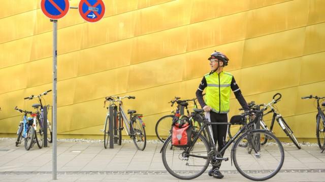 Verkehr in München Verkehr
