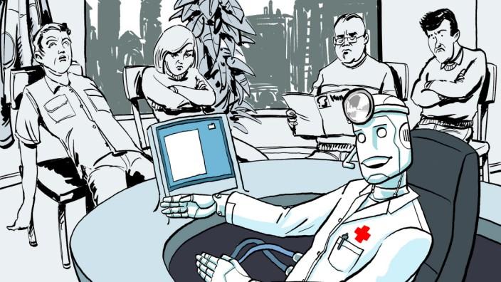 Wartezeiten Kassenpatienten Privatpatienten