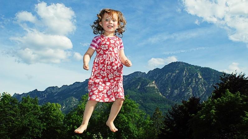 Kleinkinder: Empfehlungen der WHO zu Sport und Schlaf