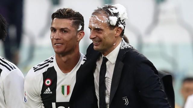 Internationaler Fußball Fußball in Italien