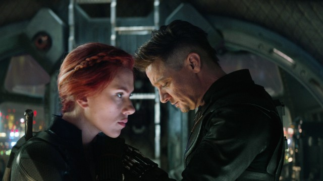 "Kino ""Avengers""-Filmreihe"