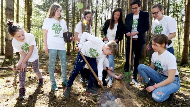 Umwelt und Naturschutz in Bayern Umweltschutz