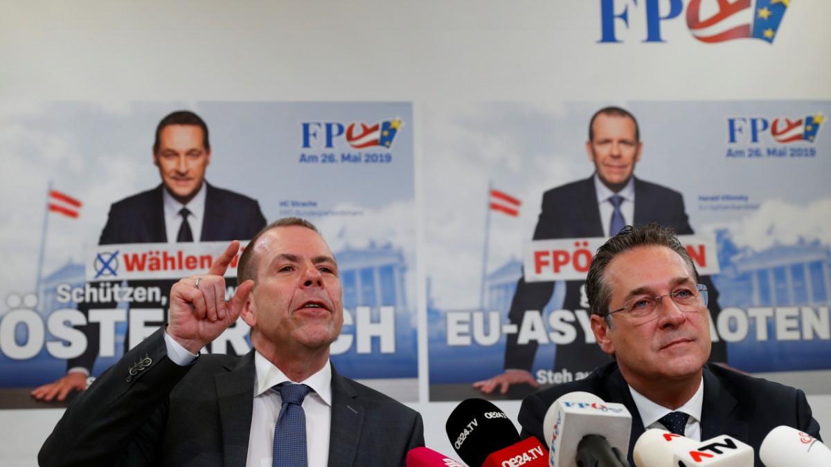 ORF-Interview von Armin Wolf empört die FPÖ