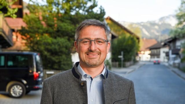 Süddeutsche Zeitung Bad Tölz-Wolfratshausen Bürgermeisterwahl Benediktbeuern