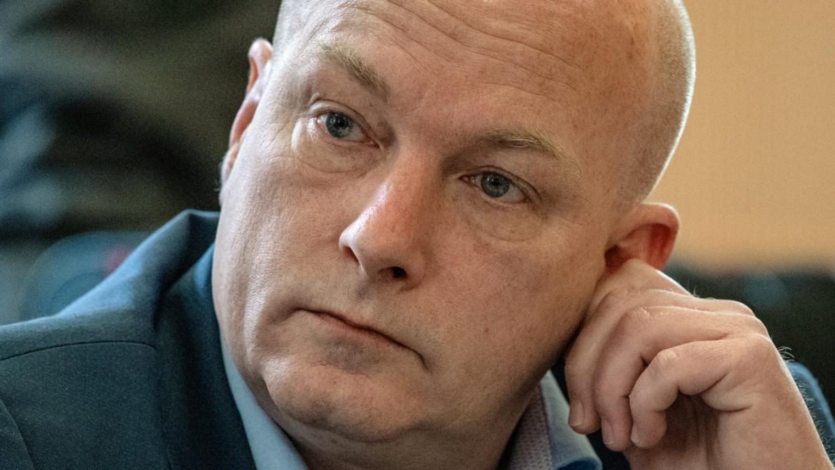 Wolbergs tritt aus SPD aus