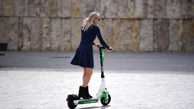 Elektromobilität Sharing Economy