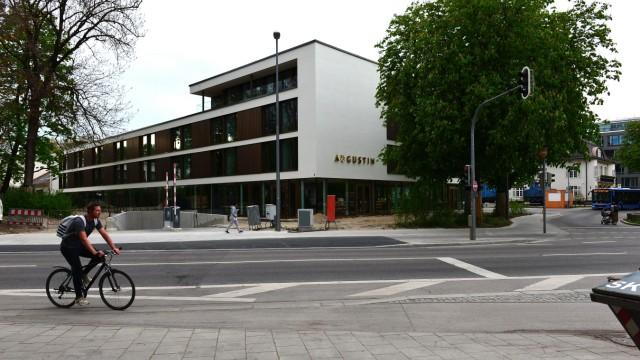 Süddeutsche Zeitung München Neues Hotel an der Bavaria