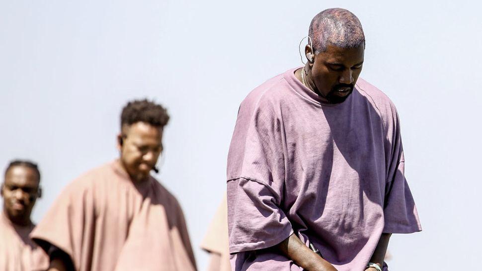 """""""Jesus is King"""" von Kanye West - Im Auftrag des Herrn"""