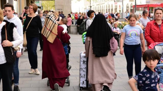 Süddeutsche Zeitung München SZ-Serie: Gern gesehen - Touristenmagnet München, Teil 10