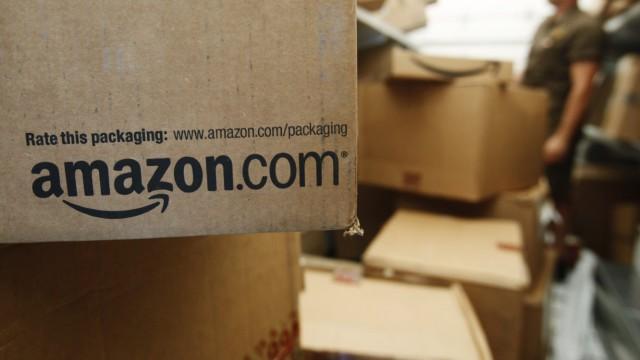 Konsum und Handel Online-Handel
