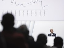 Bayer AG Holds Annual Shareholders Meeting