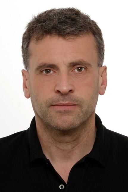 Joachim Becker, SZ