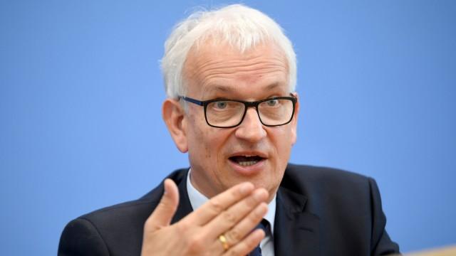 Umweltverbände zu Tempolimit in Deutschland