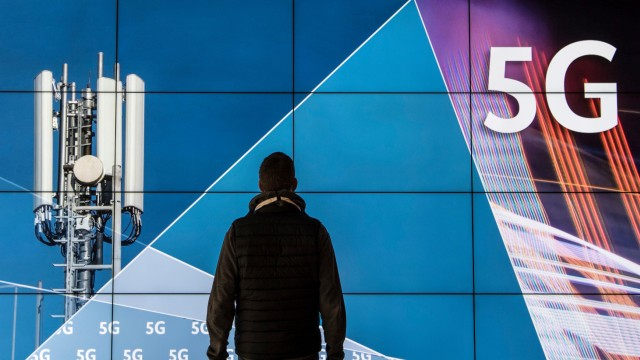 Deutsche Industrie peilt eigene 5G-Campusnetze an