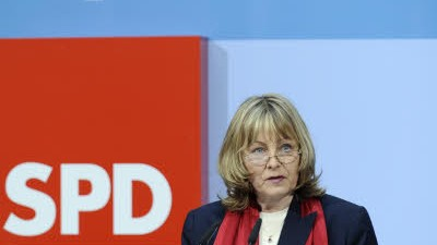 Europawahl Linken-Politikerin wechselt zur SPD
