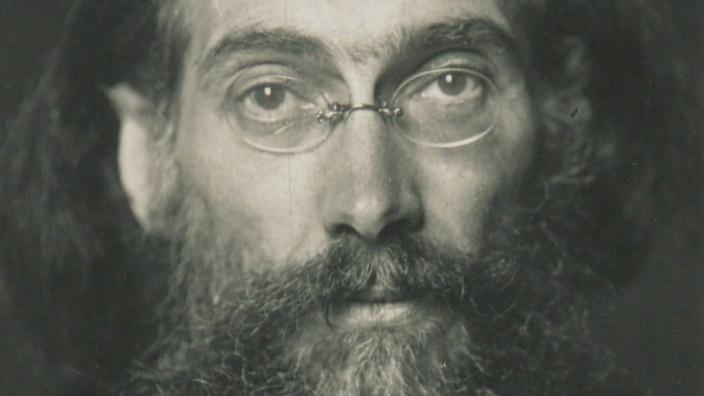 Ausstellung zu Revolutionär Gustav Landauer