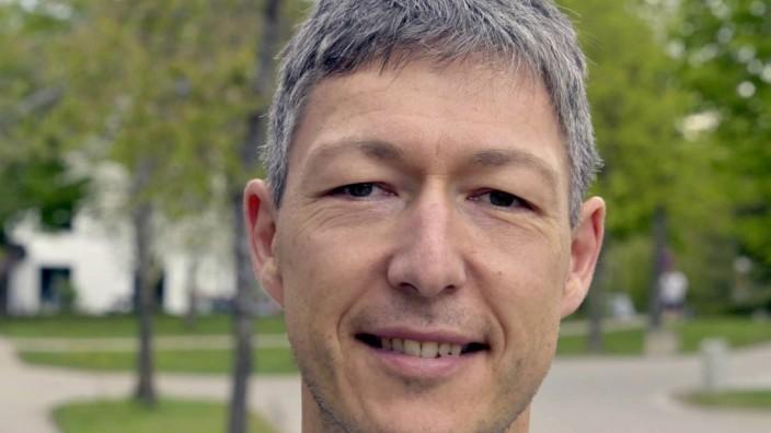 Frank Benkert Oberhaching: Meine Woche - Aktion eine Woche autofrei